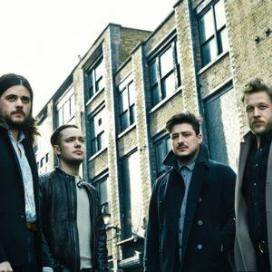 Mumford & Sons vydají již brzy album Delta