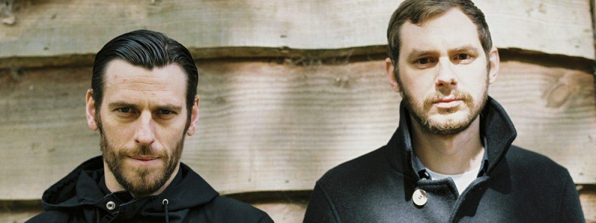 Dvojice BirdPen se v prosinci předvede v pražském Café V lese