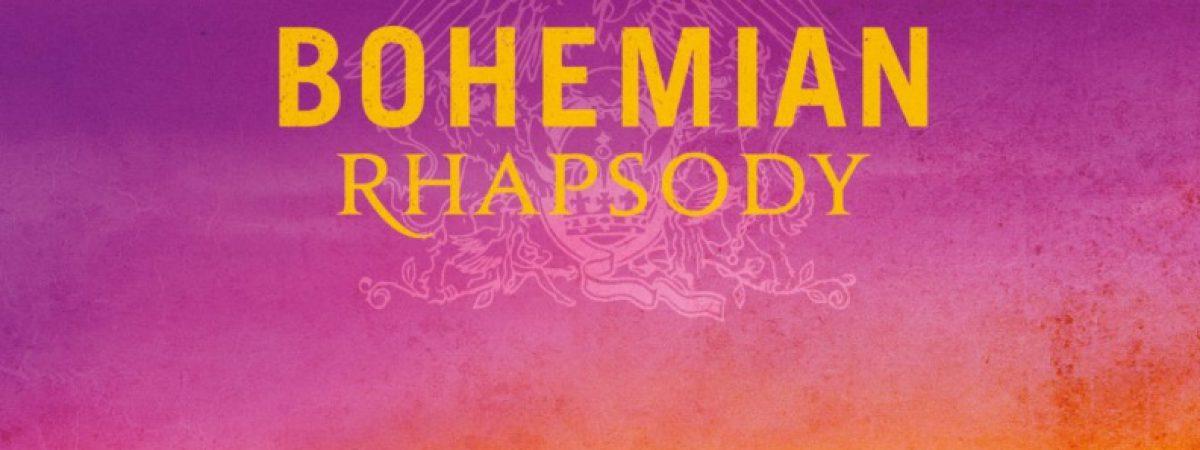 Queen vydají v říjnu soundtrack k filmu Bohemian Rhapsody