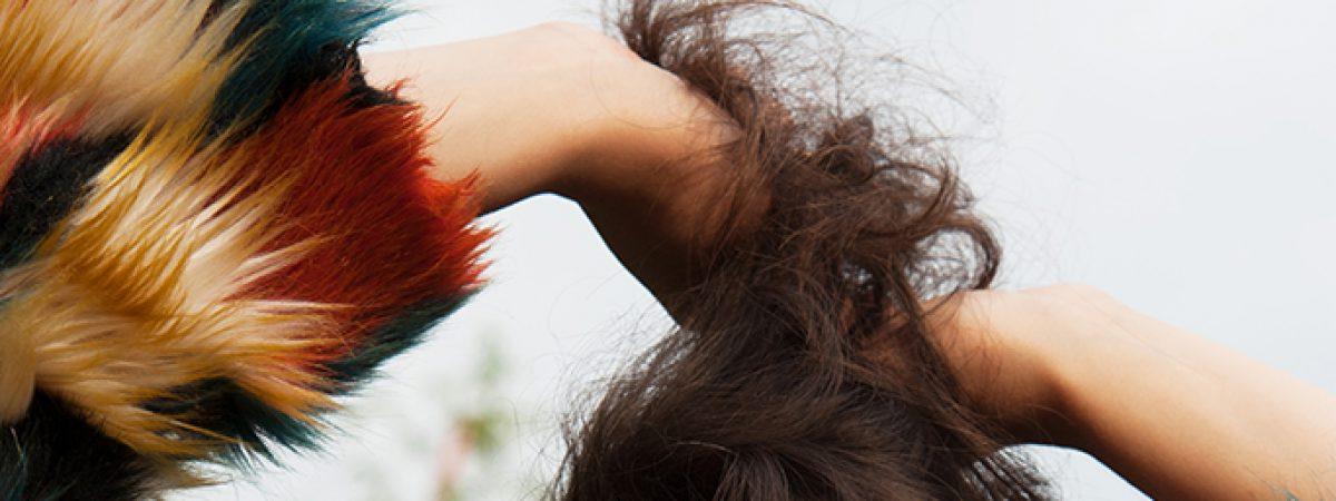 Never Sol vydává album Chamaleo. Ochutnávkou je singl Zoe