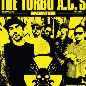 The Turbo A.C.'s míří na Strahov