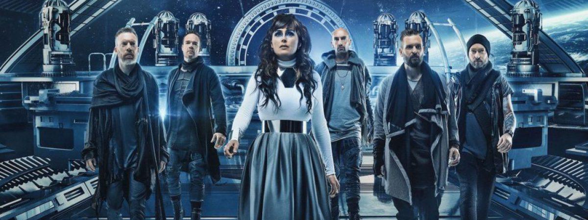 Within Temptation hostuje v singlu frontman Papa Roach. Celá deska vyjde v prosinci