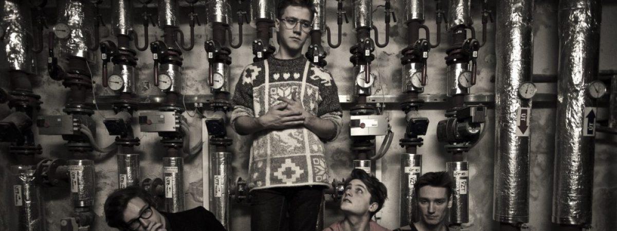 Video ve stylu hollywoodských trháků provází debutové album kapely I Love You Honey Bunny