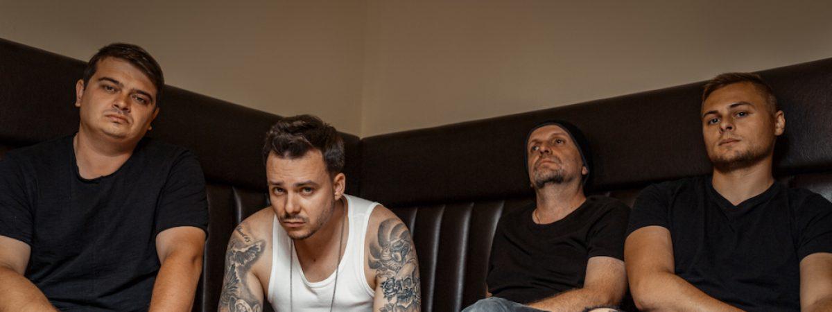 Indierockoví No Heroes se vracejí s novým EP i videoklipem