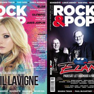 Rock&Pop 11/18