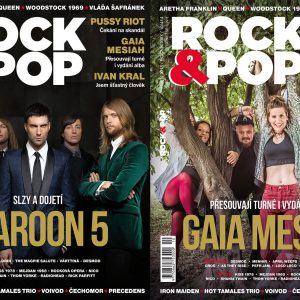 Rock&Pop 10/18