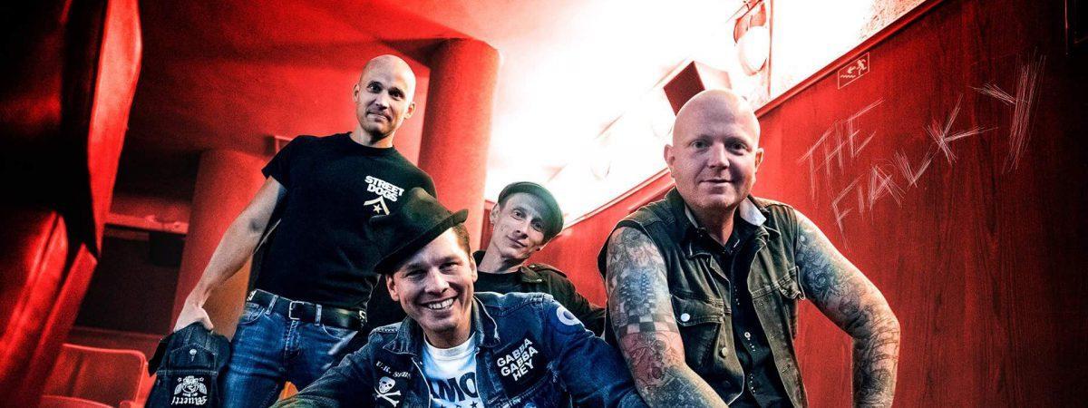 The Fialky mají po letech videoklip na Punk sex pivo