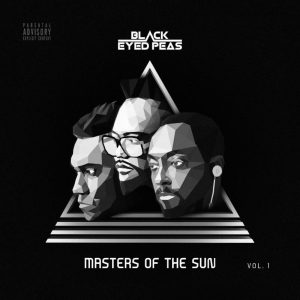 Black Eyed Peas vydávají album Masters of The Sun