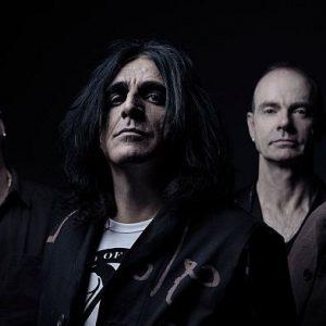 Čtyřicet let od založení oslaví kapela Killing Joke i v Praze a Bratislavě