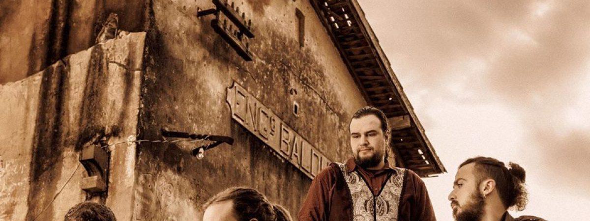 Progresivní rockeři Maestrick vystoupí už brzy v Plzni, Ostravě i Aši