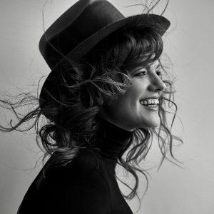 První sólové album přidává do své diskografie Marta Jandová