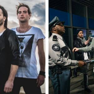 Imodium natočili s Portless píseň No Man pro společné turné