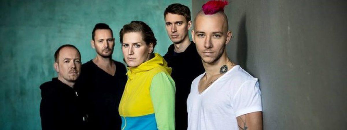 Skyline singlem Move On dávají vědět o svém osmém albu