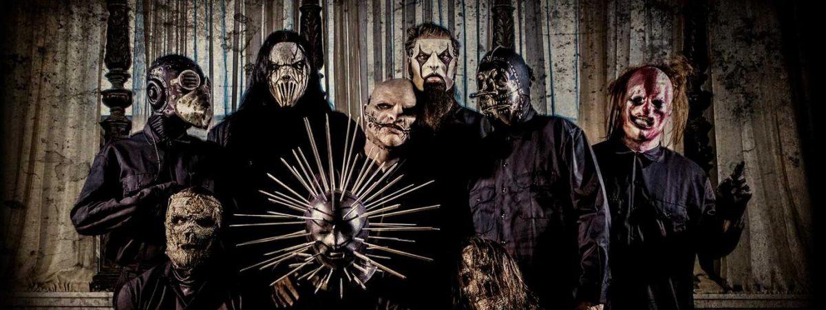 Slipknot vystoupí v červnu příštího roku v O2 areně