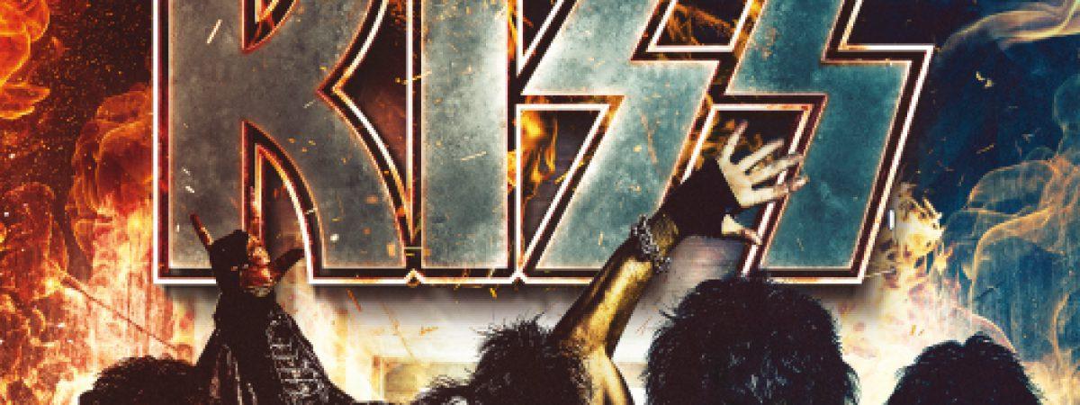 Na Prague Rocks 2019 vystoupí KISS a ZZ Top