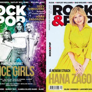 Rock&Pop 12/18
