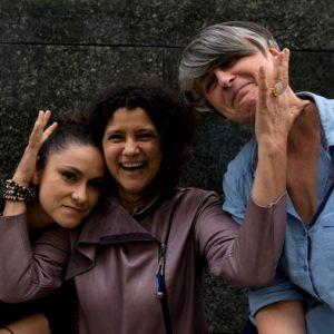 Výjimečná koncertní série tria Bittová, Dusilová, Načeva – Spolu – právě startuje