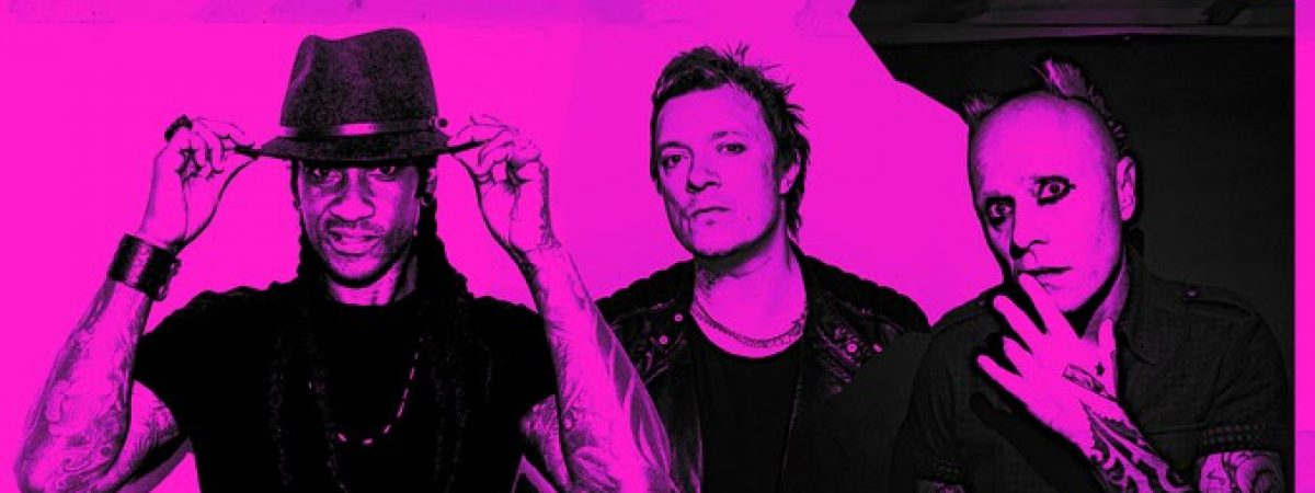 """The Prodigy vydali sedmou studiovku s názvem """"No Tourists"""""""
