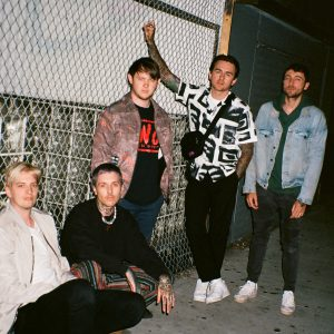 Na Rock for People přijedou žádaní Bring Me The Horizon, Tom Grennan a Pale Waves