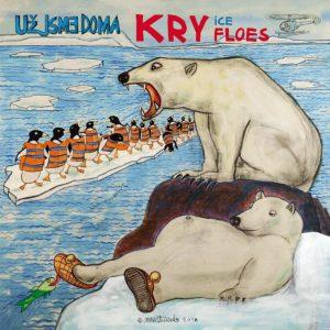 Právě vychází vinylová verze nového alba Kry kapely Už jsme doma