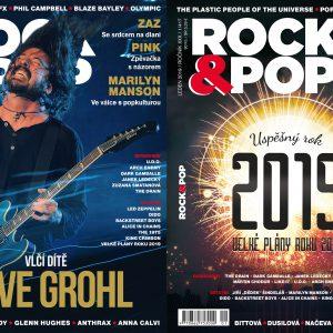 Rock&Pop 01/19
