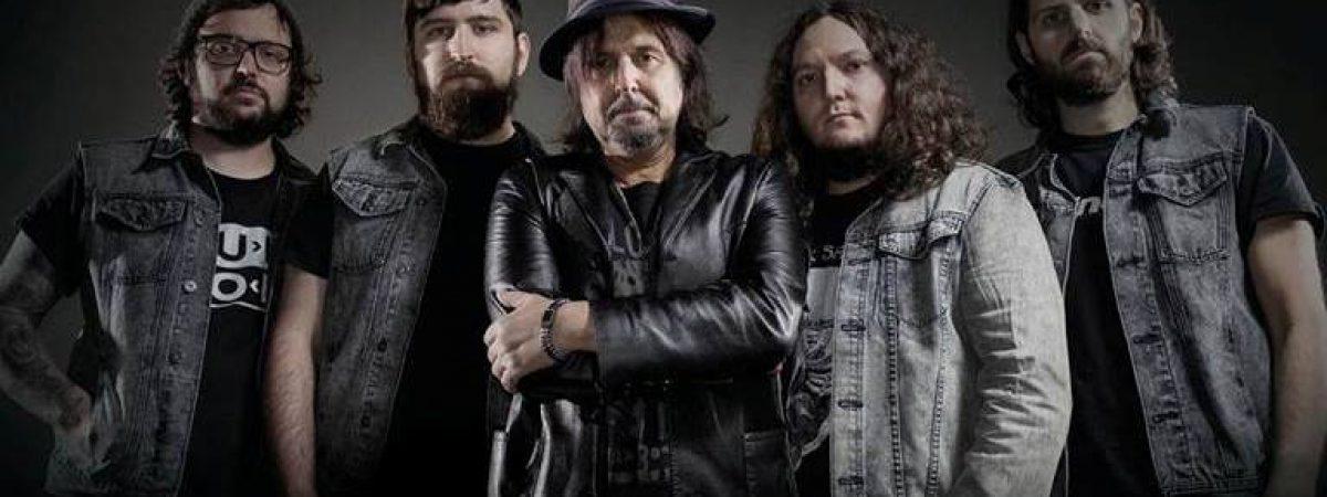 Phil Campbell And The Bastard Sons zahrají v pražském Futurum Music Baru