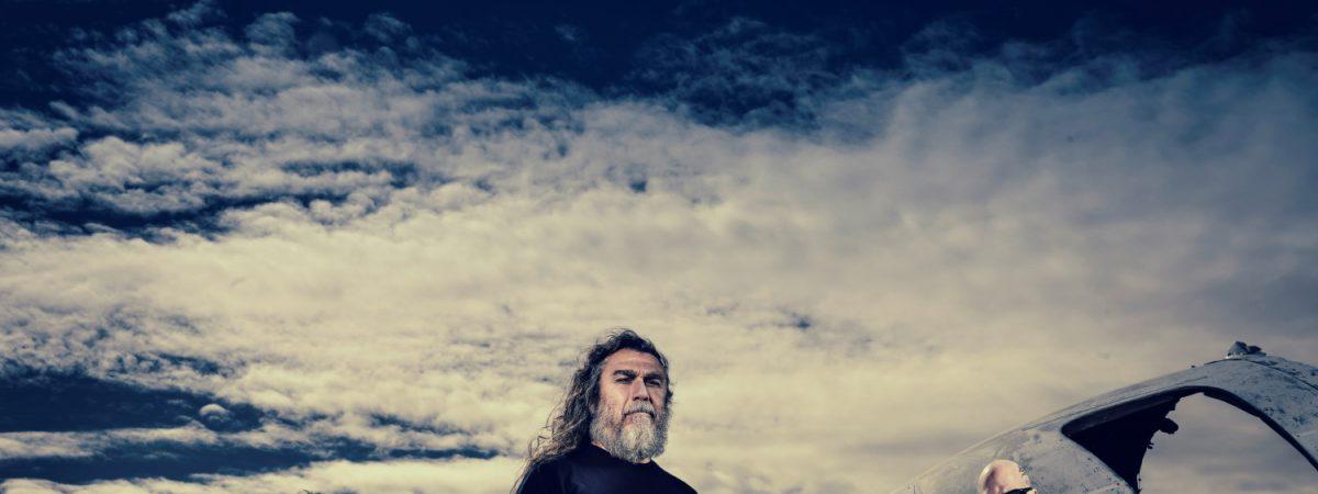 Slayer lákají na rozlučkový koncert v Praze