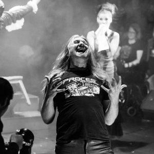 """ROZHOVOR: Milan Steigerwald – """"Tibetský Nový rok je ztělesněný metal"""""""