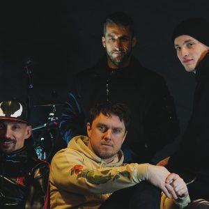 The.Switch připomenou debutovou desku na BTFL15YRS tour. Hosty budou Sunset Trail