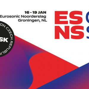 České aktivity na Eurosonic Noorderslag 2019