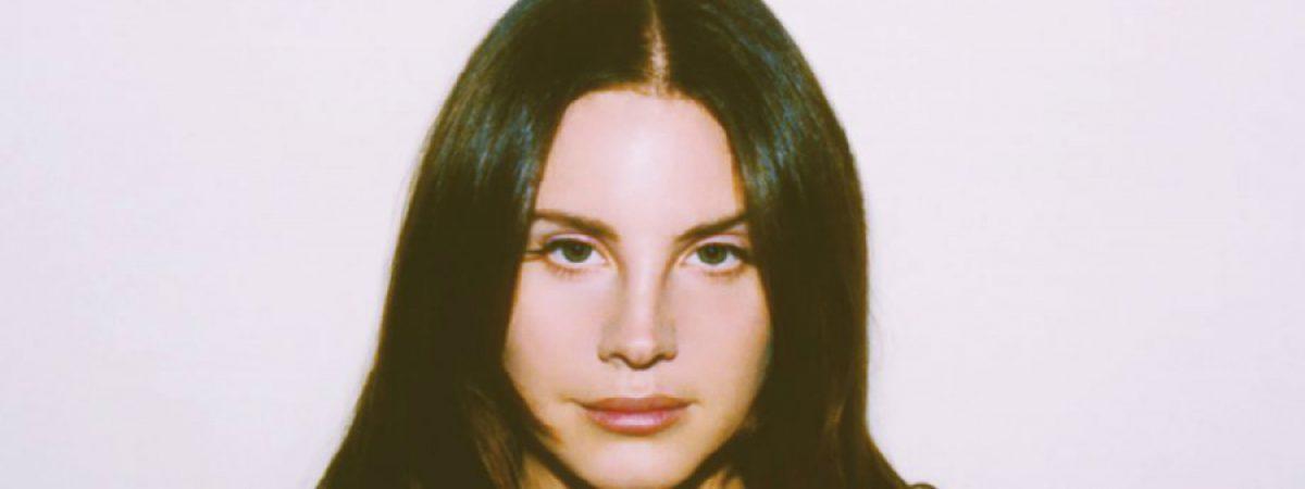 Lana del Rey vydala další singl z očekávané desky