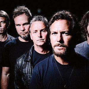 Pearl Jam pracují na nové desce