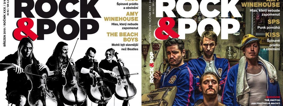 Rock&Pop 03/19