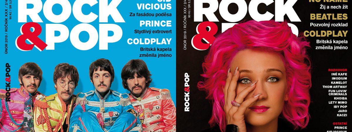 Rock&Pop 02/19