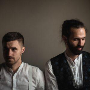 Zabelov Group pokřtí své první studiové album Eg