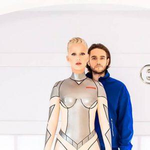 Katy Perry a Zedd představují nový singl