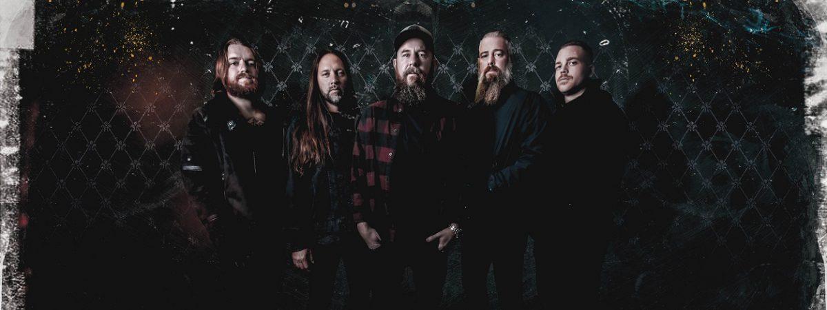 Švédská metalová legenda IN FLAMES míří do Hradce