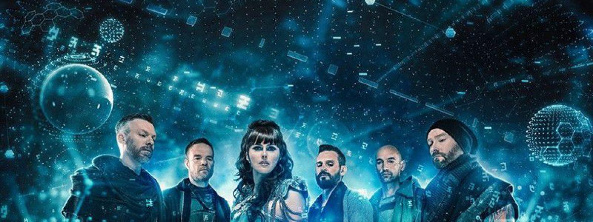 Within Temptation představují videoklip k singlu Supernova