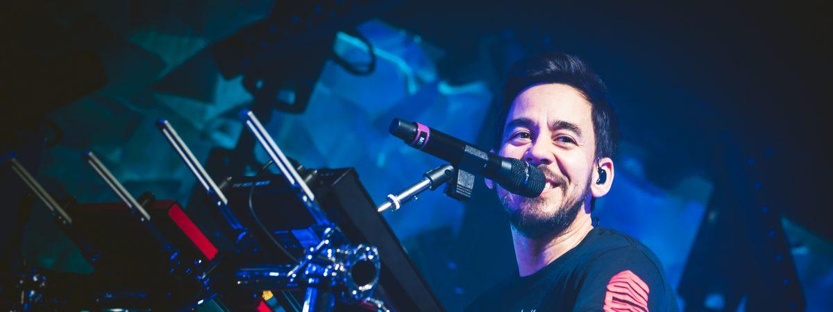 Mike Shinoda, Praha, Forum Karlín, 19. 3. 2019