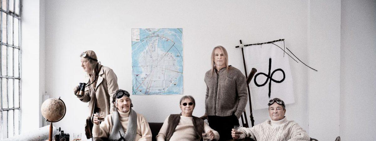 Deep Purple prodlužují turné a míří do Ostravy