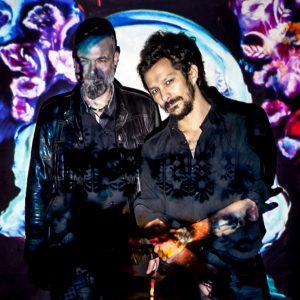 Nylon Jail se vydávají na turné spojené s křtem nového alba