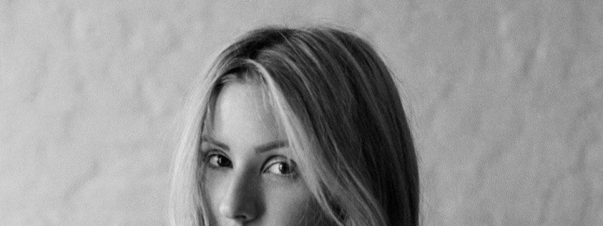 Ellie Goulding přináší nový singl Flux