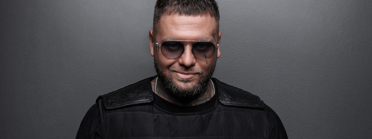 Slovenský rapper Kali míří do pražského Fora Karlín. Vystoupí už příští týden