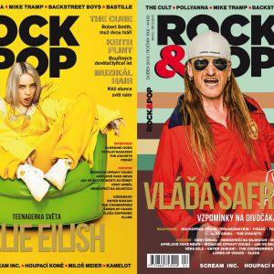 Rock&Pop 04/19