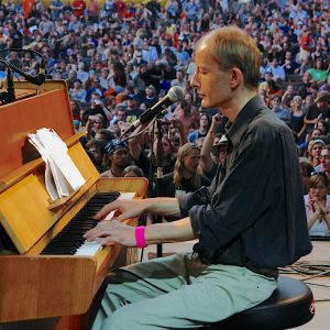 Lucerna Music Bar bude vzpomínat na Filipa Topola