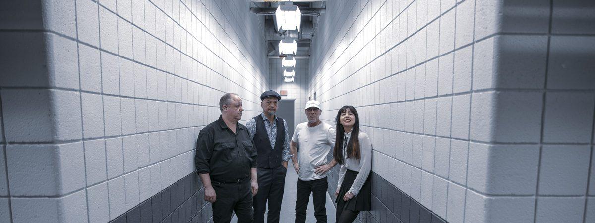 Pixies, jedna z nejvlivnějších kapel osmdesátkového rocku, míří do Lucerny