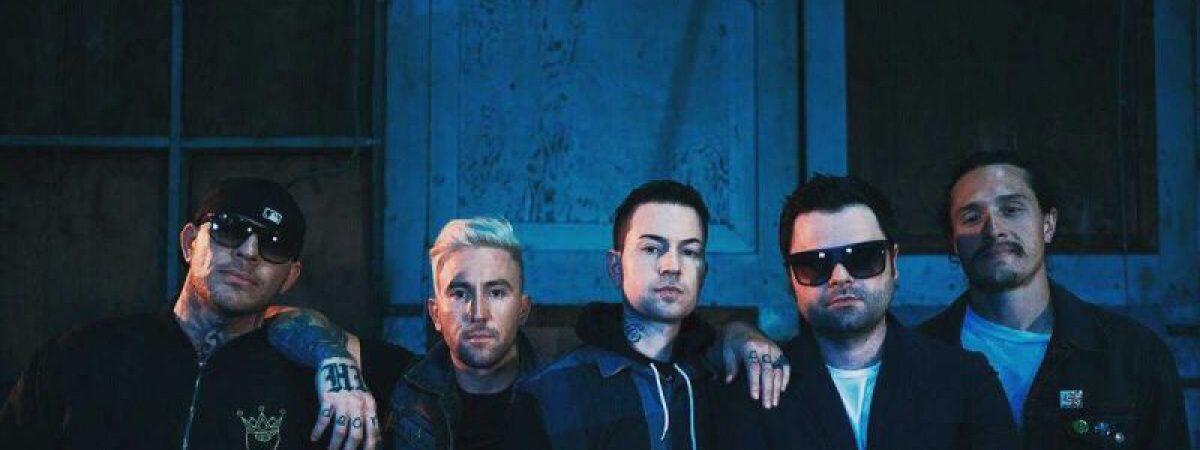 Hollywood Undead se vrací do Prahy, čeká je největší tuzemský koncert