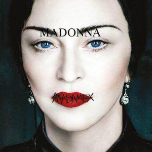Madonna přináší první singl znového alba Madame X