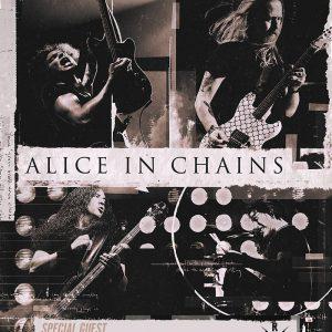 Alice in Chains zahrají na začátku června v Praze