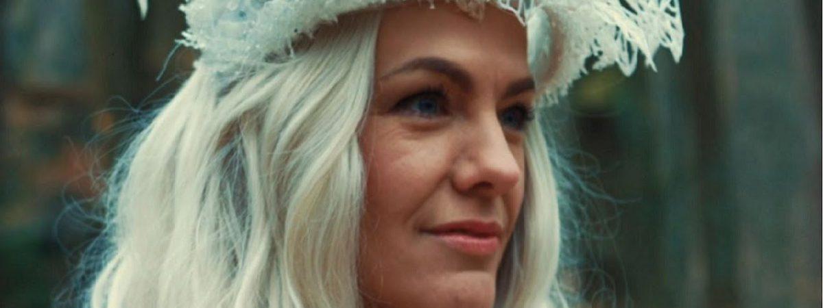 Marta Jandová si knarozeninám nadělila videoklip kpísni Barvy